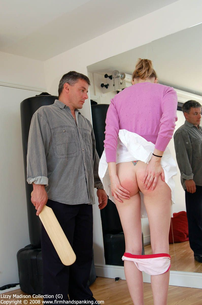 best of Spank Firm hands