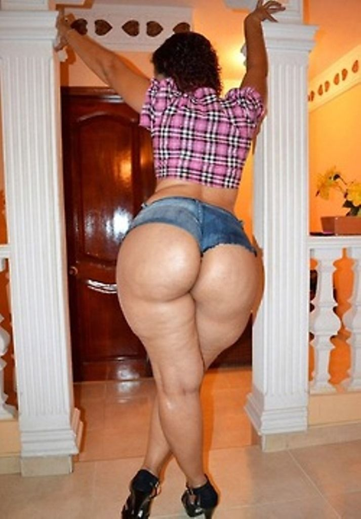 Butt fucking her