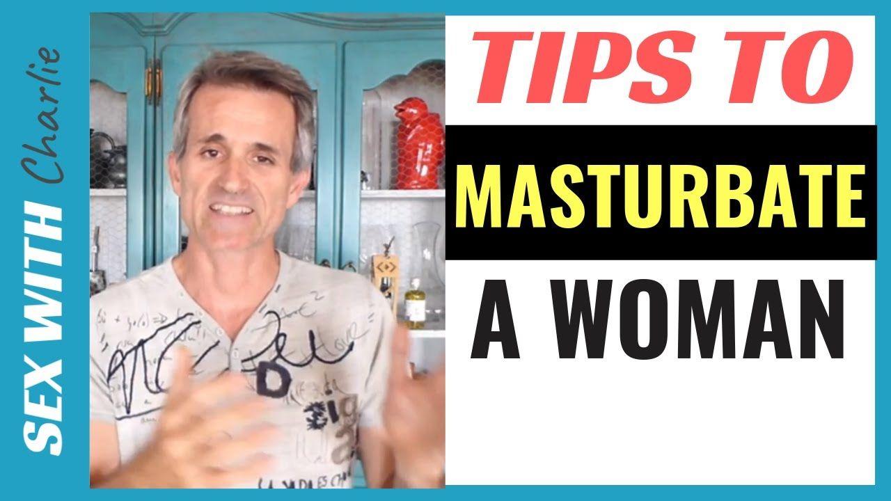 The M. reccomend Masturbation lessons tips