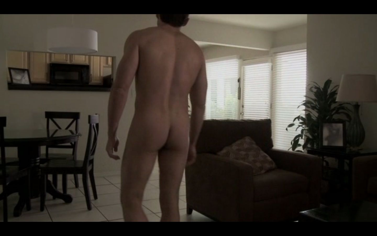 Uncle reccomend Robert pattinson butt naked