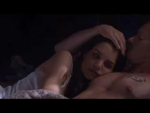 Holmes scene katie nude