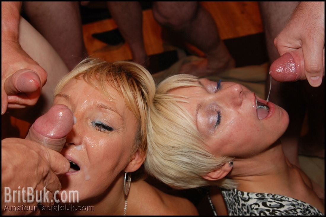 best of Facial bonny Jade and