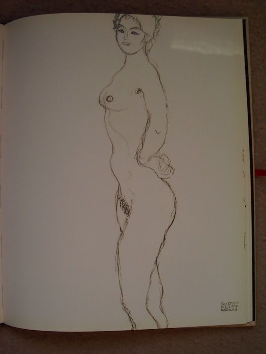 best of Erotische skizzen sketch Erotic klimt gustav