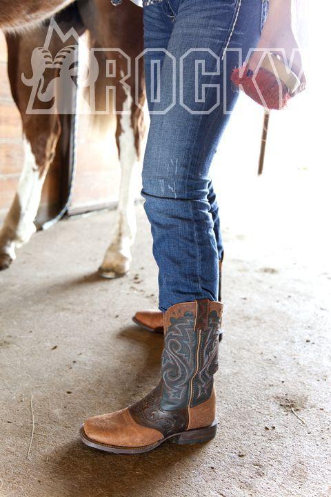 Vi-Vi reccomend Gay cowboy boot pictures