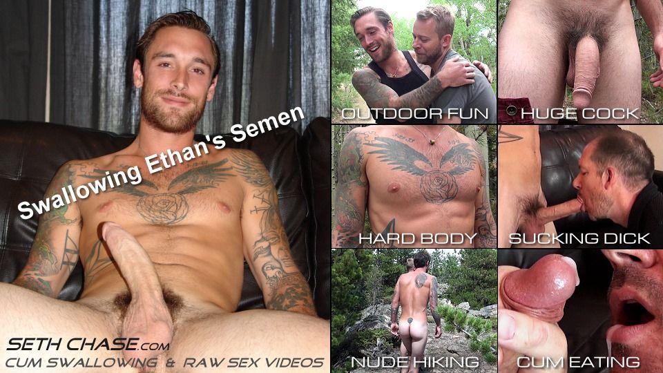 from Kenneth seth ethan gay porn
