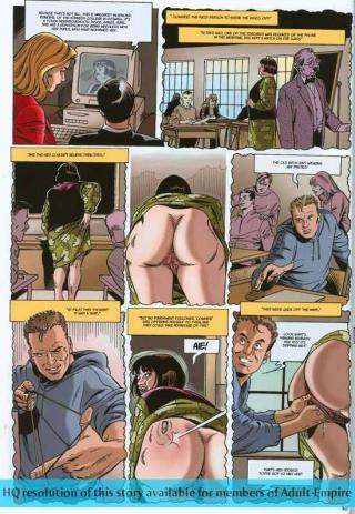 Erotic fuck sex story cartoon