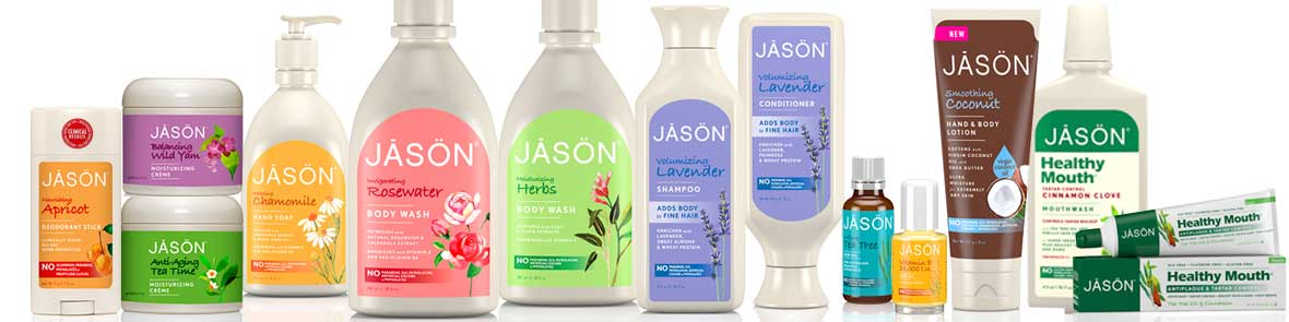 best of Products Jason facial