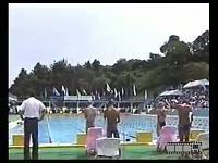 Bootleg reccomend Japanese voyeur swimming xray