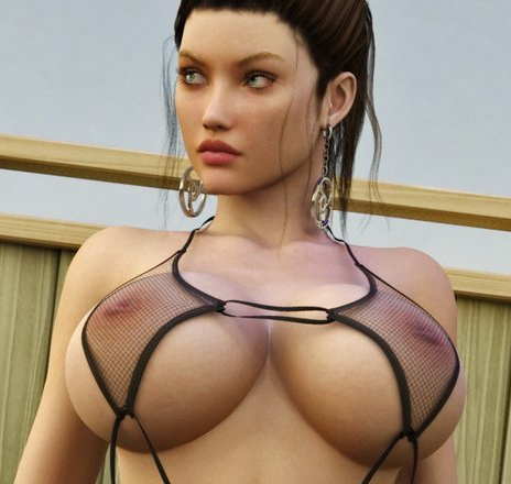best of Boob tube Girlies of the