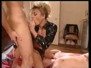Mustang reccomend Female bodybuilder double penetration