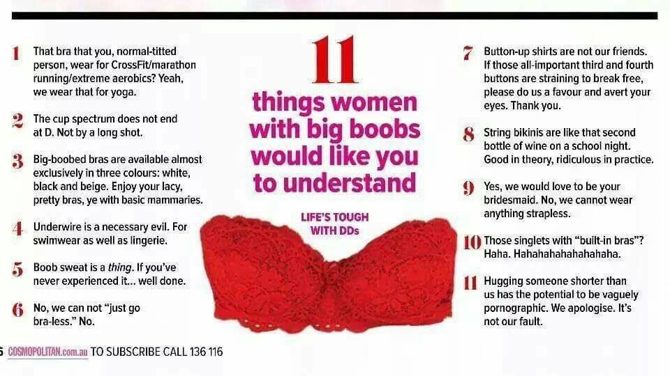 99 ways to say boob