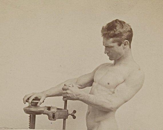 1890 s nude prints