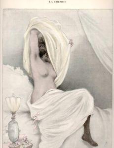 Duckling reccomend 1890 s nude prints