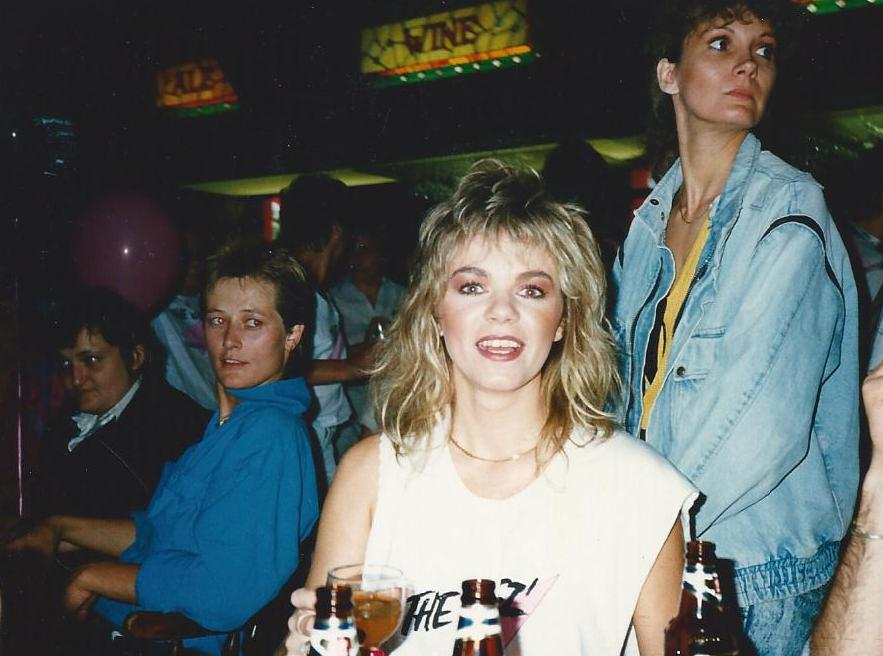 best of Pictures lesbian 1980 s