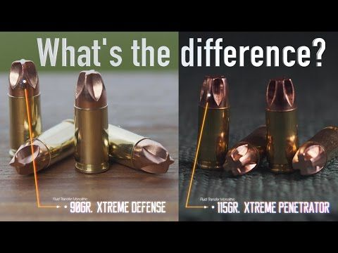 best of Enhanced shoot ammo shock penetration Extreme