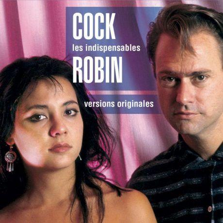 Aphrodite reccomend Cock robin the promise
