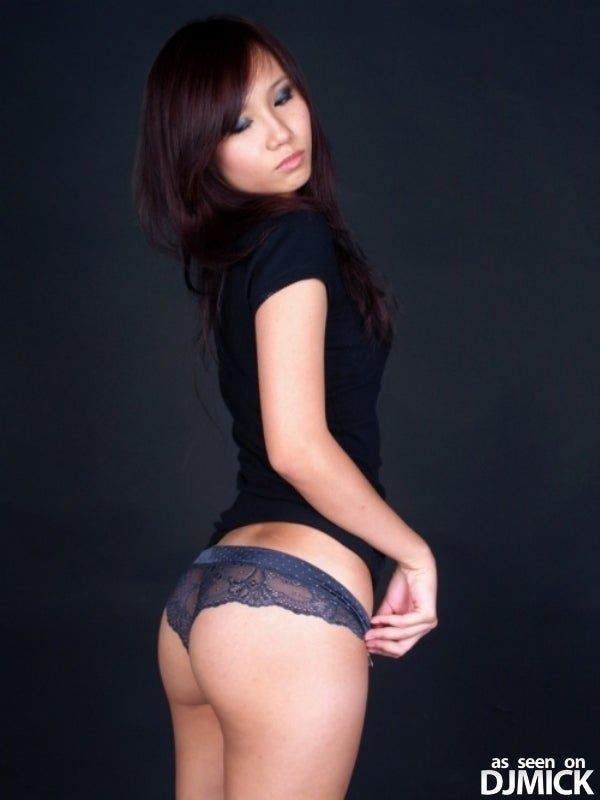 Mammoth reccomend Asian ass hot