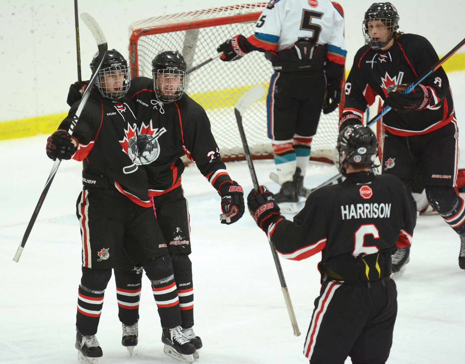 best of Midget hockey Kelowna
