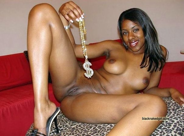 Ebony hog girl naked
