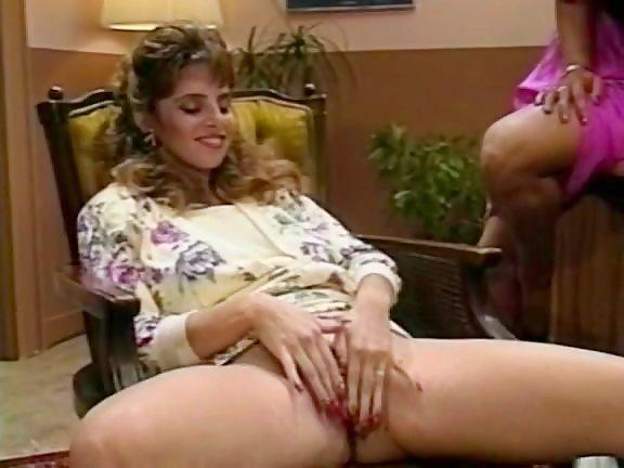 Nylons porn movie clip