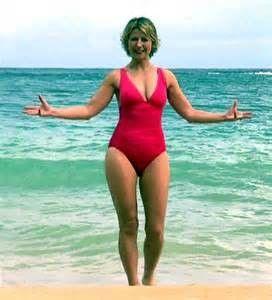 Peppermint reccomend Bikini brown pic samantha