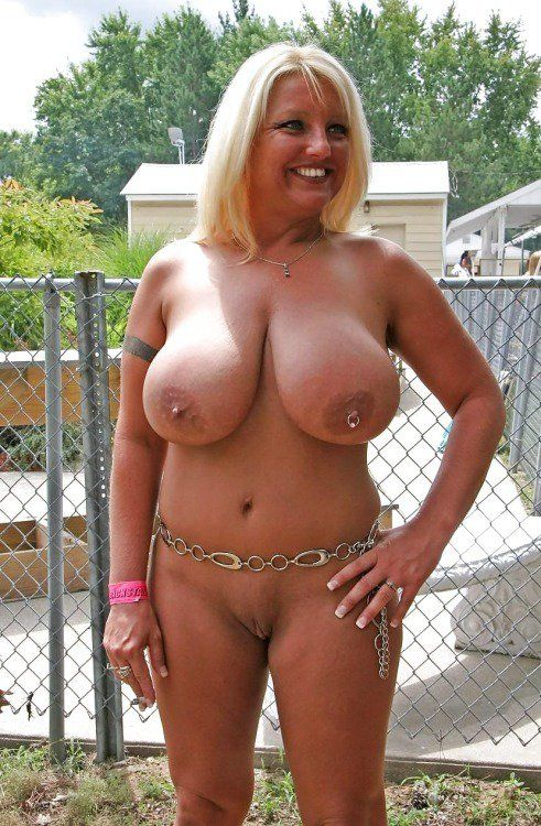 Mature big tits tattoo where