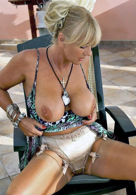 Cougar And Women And Milf