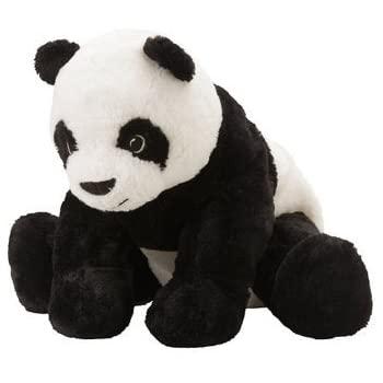Brown E. reccomend Soft toys panda