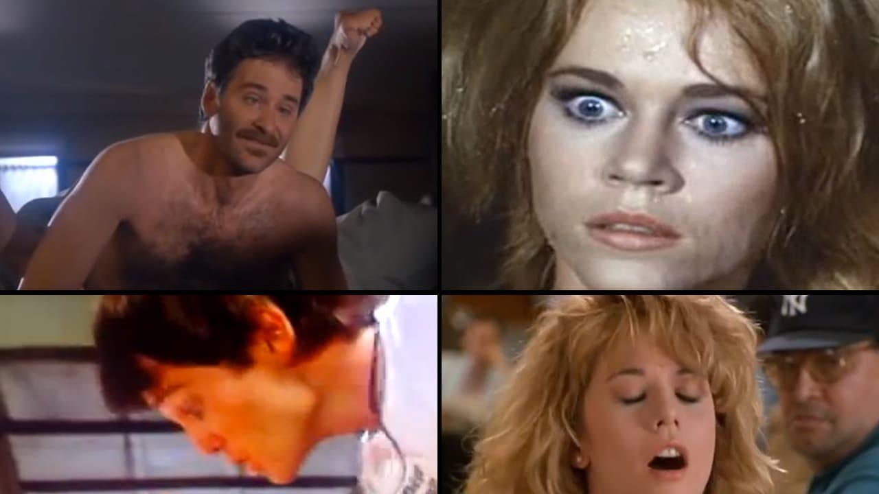 best of Movies Best female orgasm