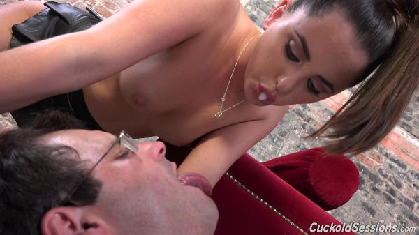 Opinion Forced bi cum eating cuckolds can recommend