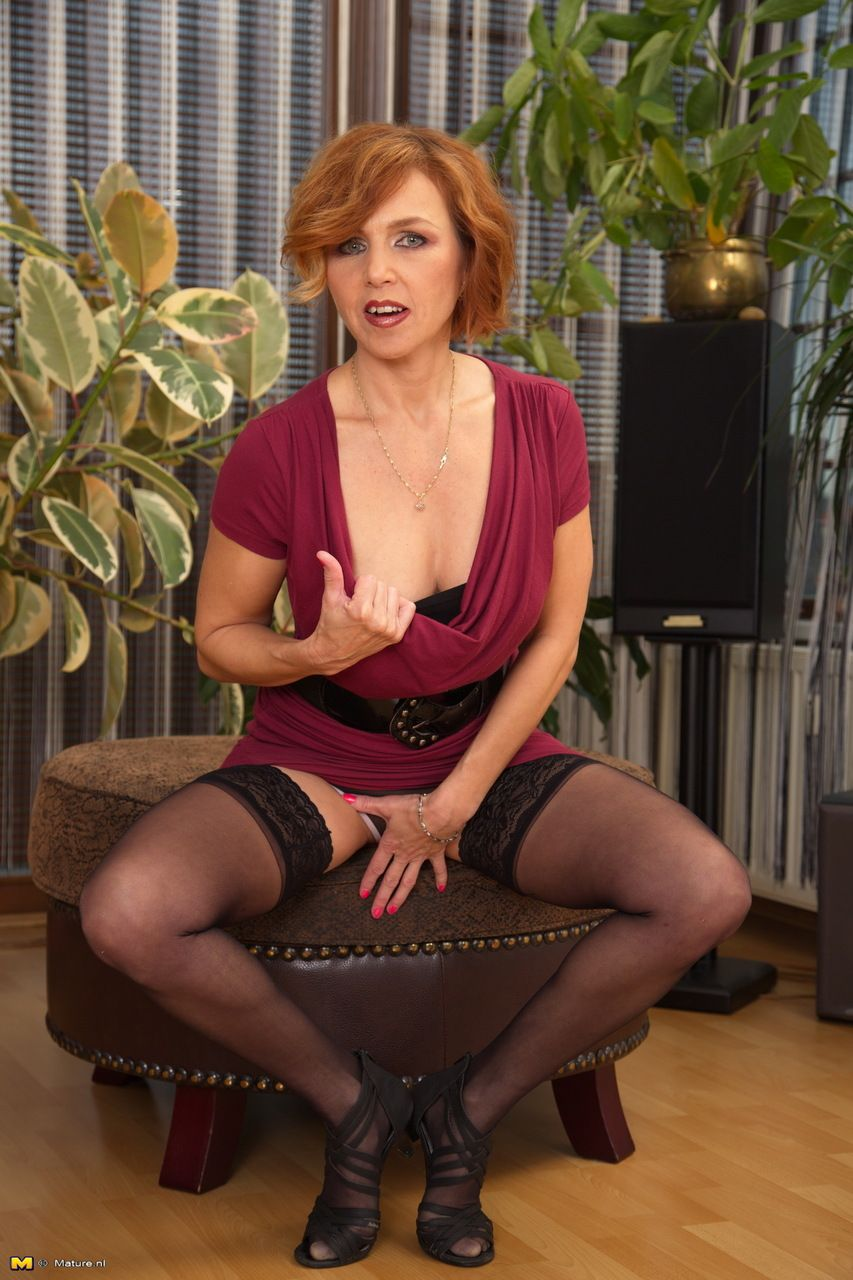 best of Redhead housewifes Mature