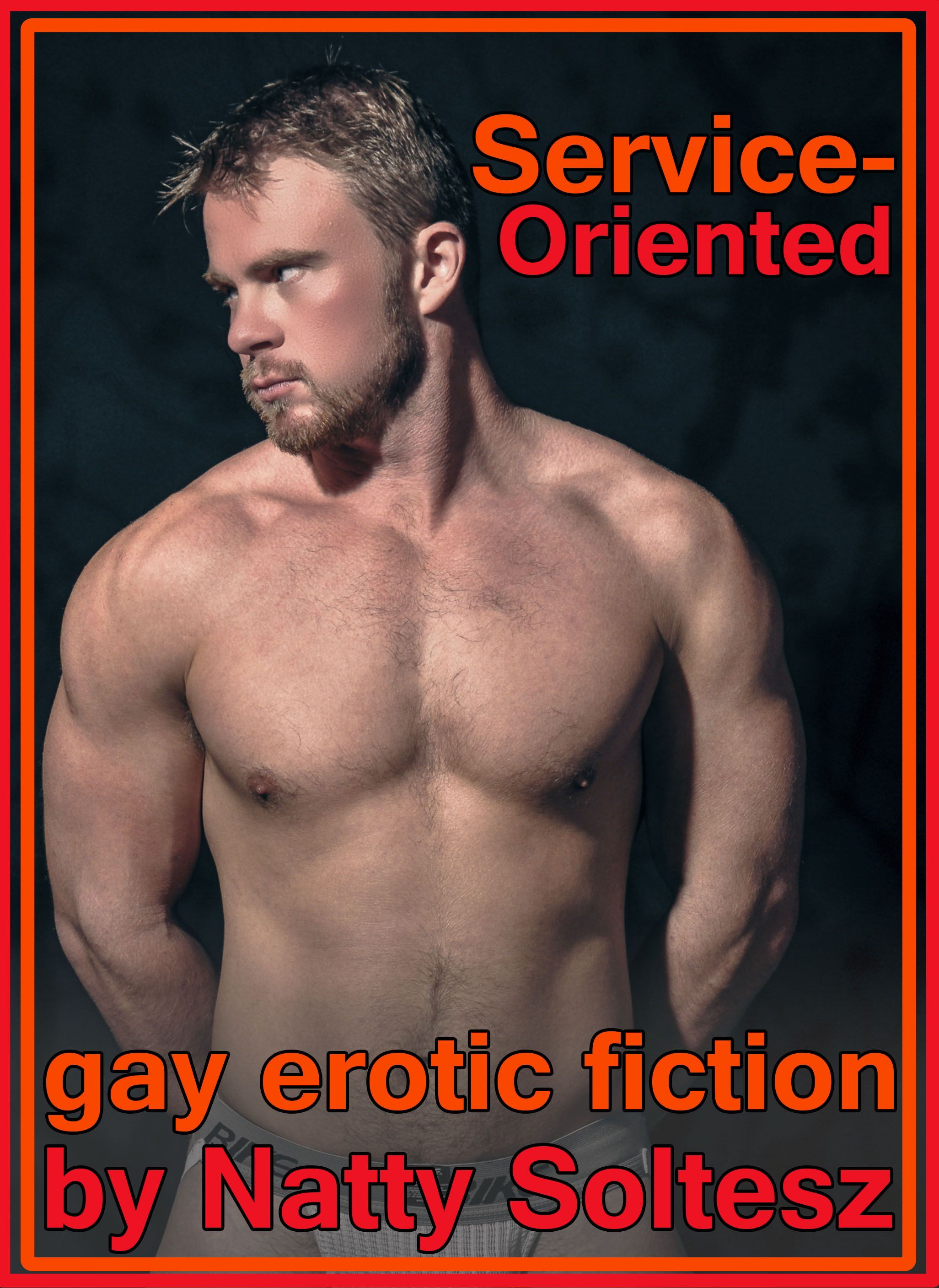 best of Gay erotic stories Big muscle daddy