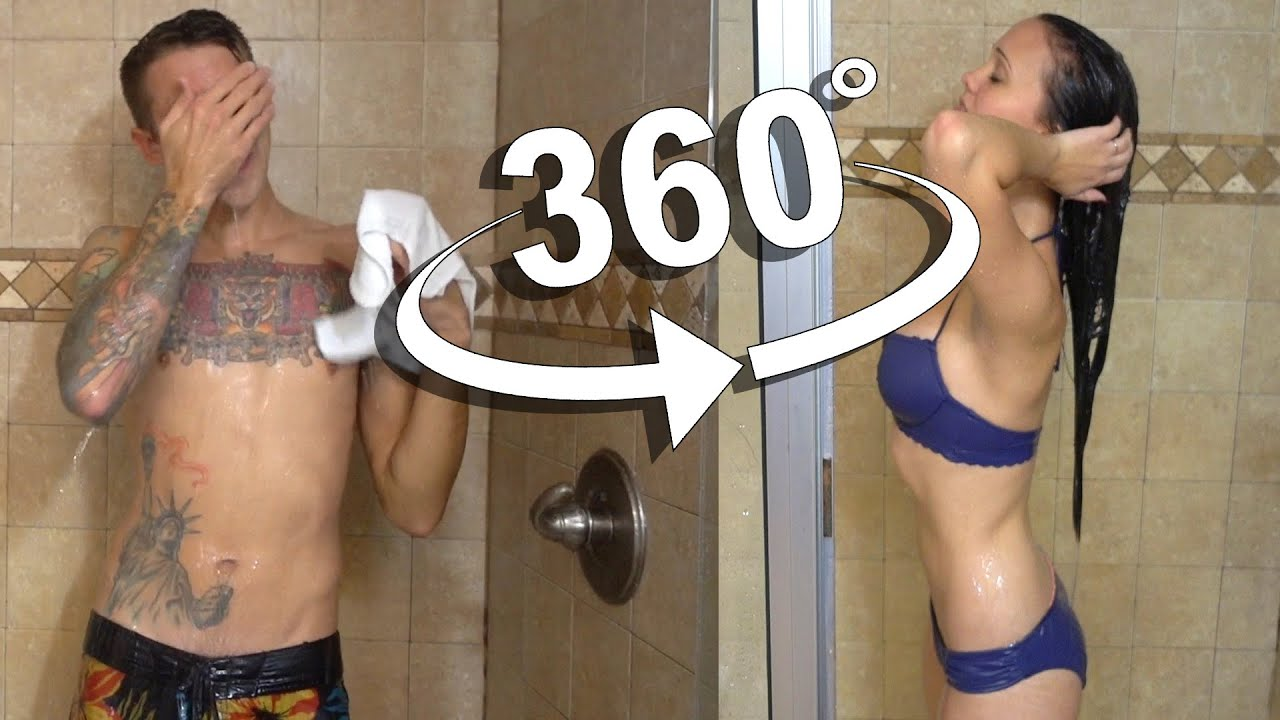 best of From Guy shower girls pee getting