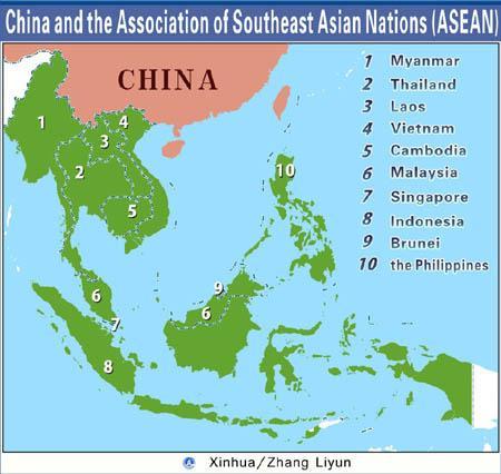 Bonbon reccomend Asian free trade association
