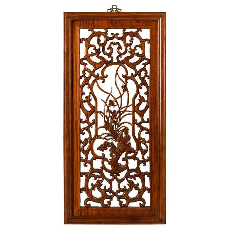 Sir reccomend Asian carved panels