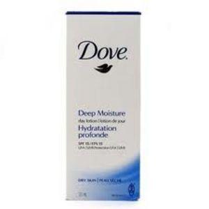 Lotion hydrating facial