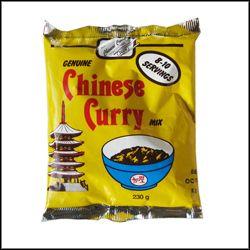 Asian gunpowder sauce