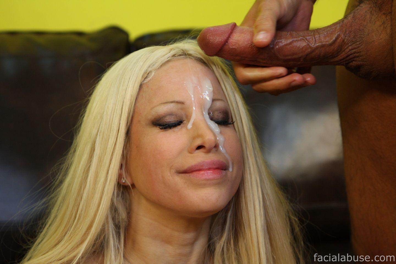Gina lynn facial abuse full free