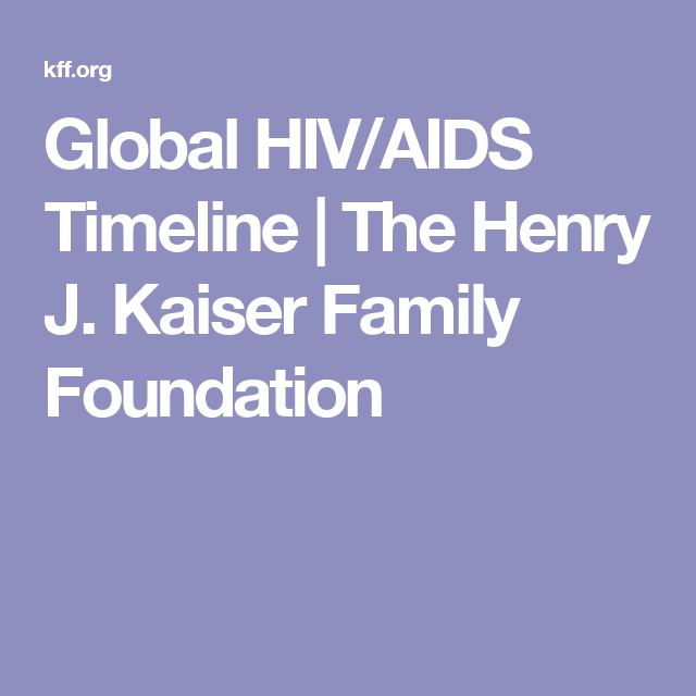 Henry j. kaiser family foundation and oral sex