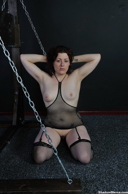 Big L. reccomend Kinky stocks bdsm wood