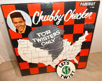 best of By chubby checker Pioneered