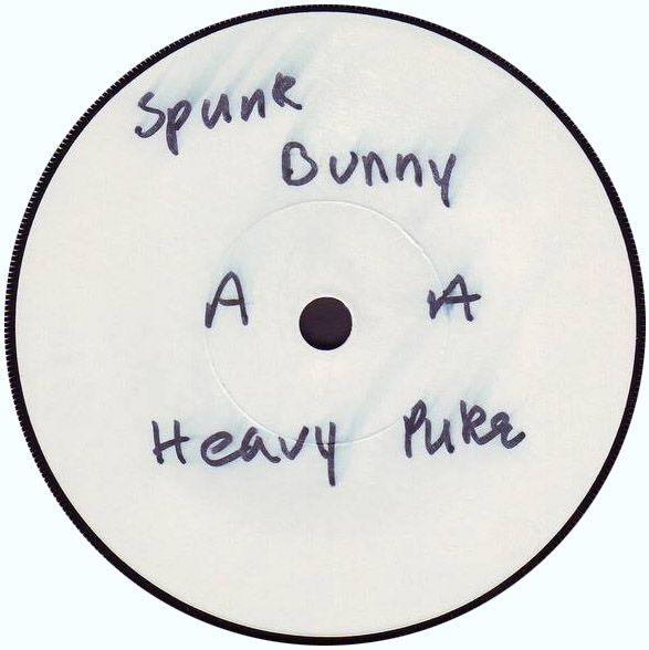 Wonder W. reccomend Spunk bunny