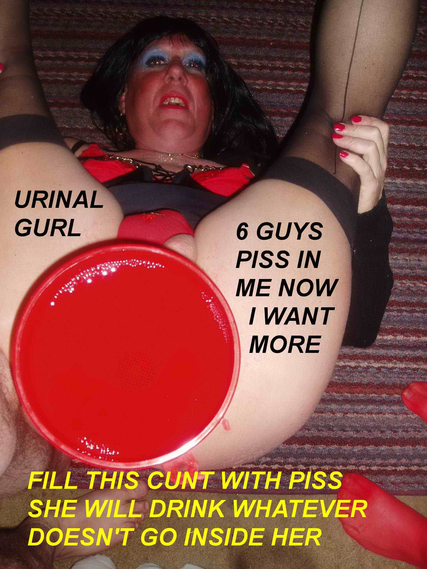 best of Whores Nasty pissing cumming