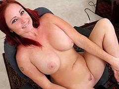 Redhead milf orgy