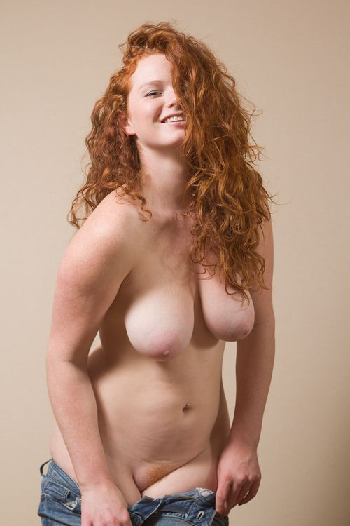 Bad M. F. reccomend Chubby sexy ginger girls