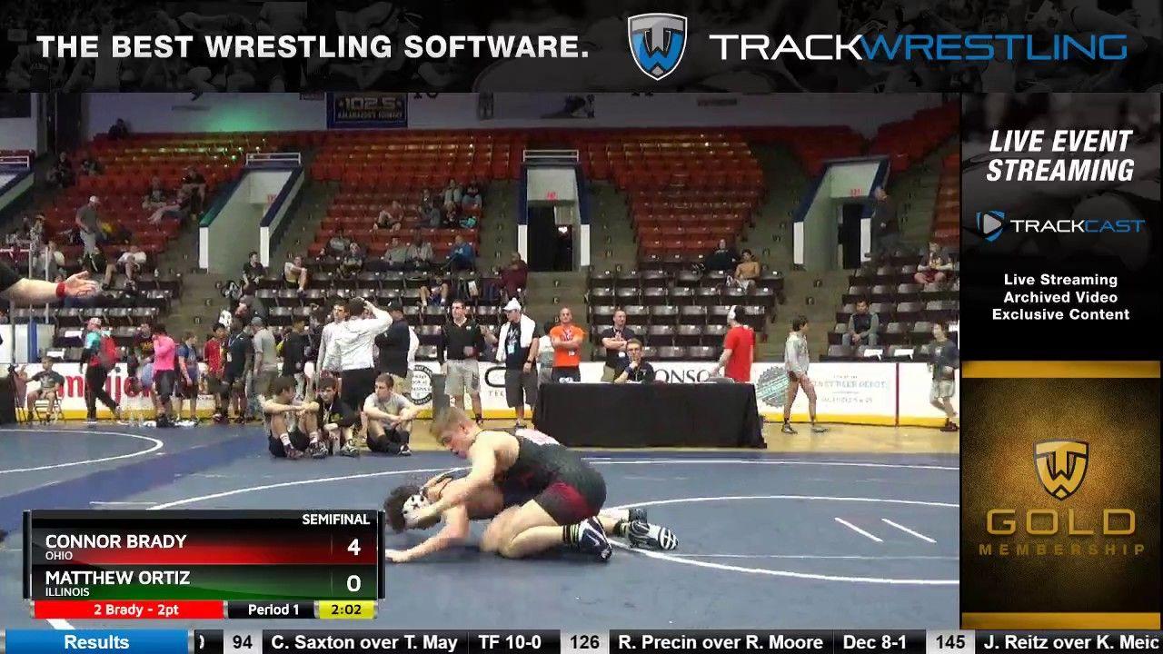 Tex-Mex reccomend Illinois youth wrestling midget rankings