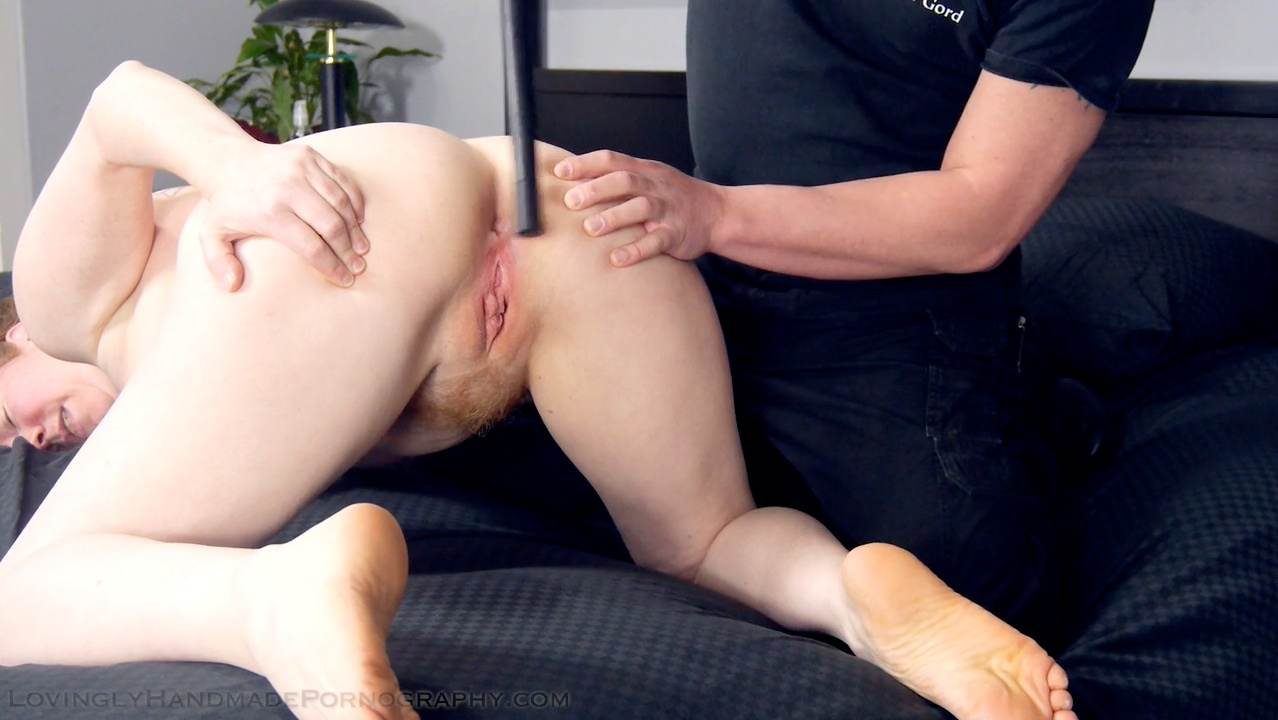 Angela d'angelo strap-on orgy tube