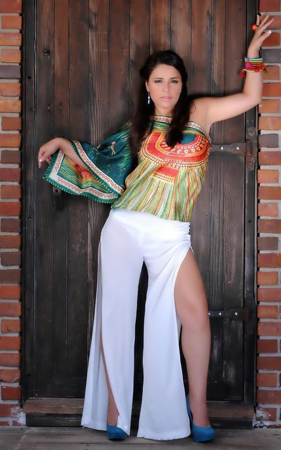 Natalia villaveces bikini
