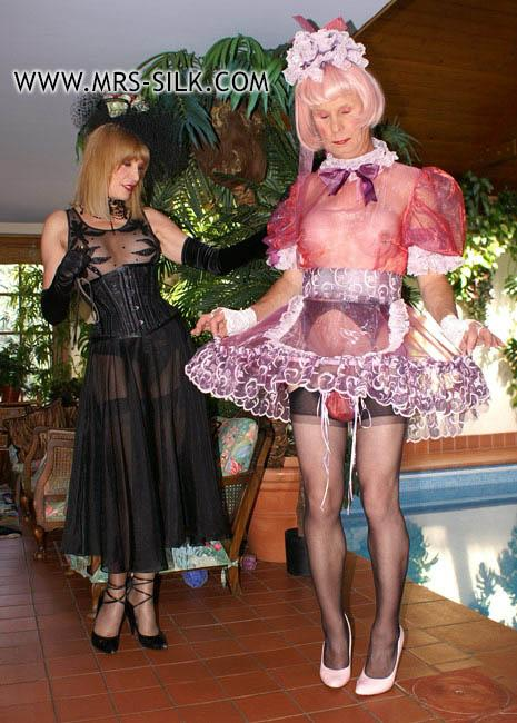 That interrupt site sissy domination mrs silk female valuable message Now