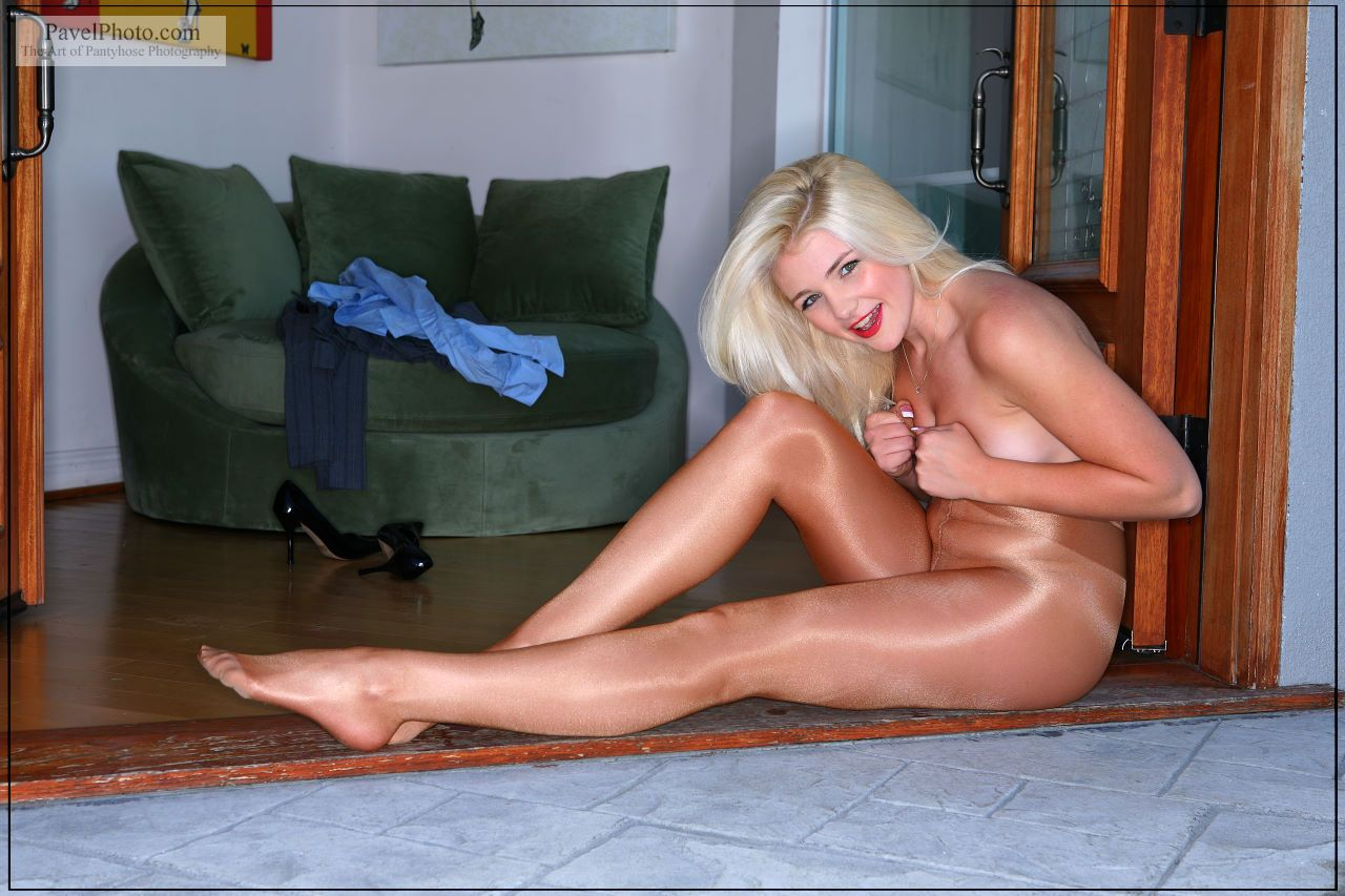 best of Pantyhose Pavel and